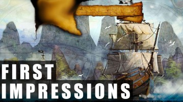 Pirate Crusaders Gameplay | First Impressions HD
