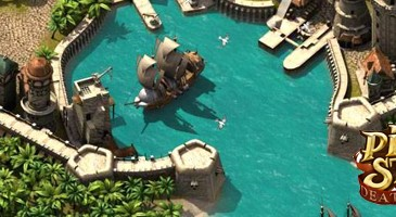 Pirate Storm: Death or Glory Introduces Engaging New Guild Islands System