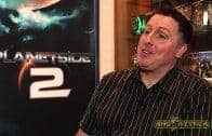 PlanetSide 2 Developer Interview – Bill Yeatts