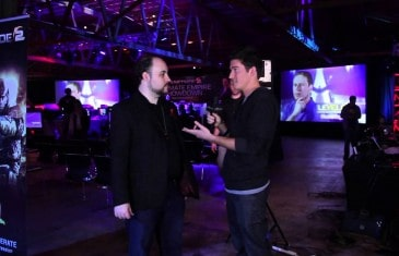 PlanetSide 2 Ultimate Empire Showdown – Total Biscuit Pre-Game Interview