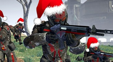 Top Free MMO Games to Play Over the Holidays