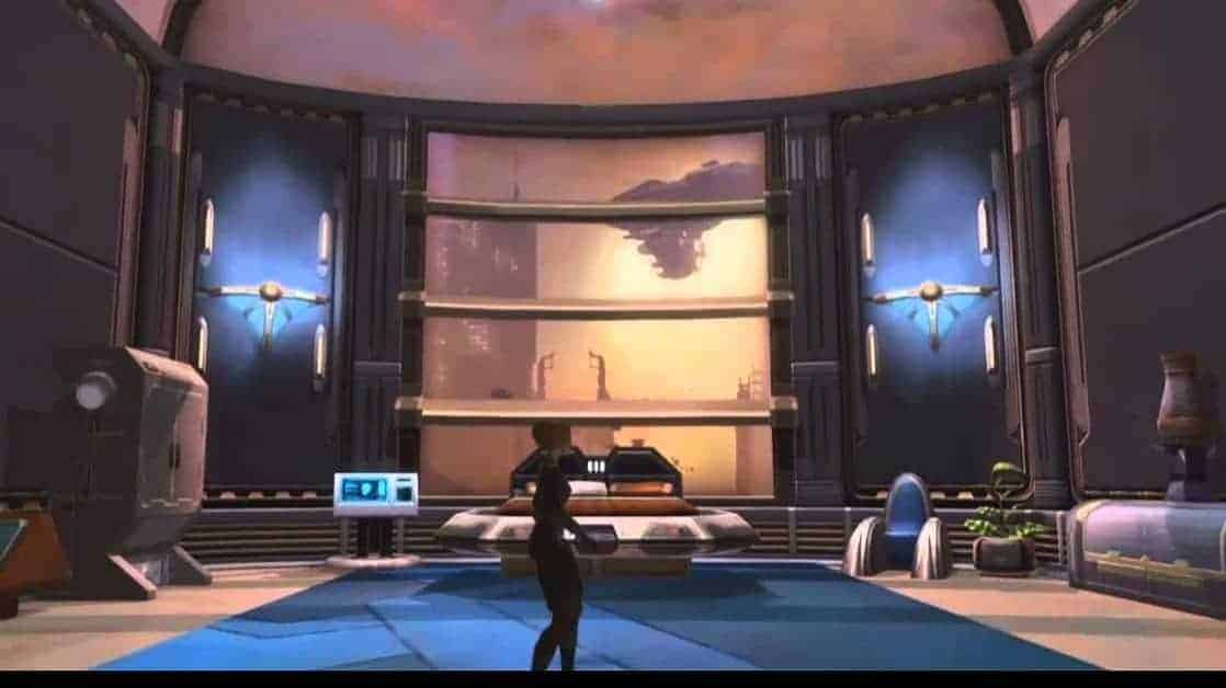 Player Housing Coming To A Galaxy Not So Far Away