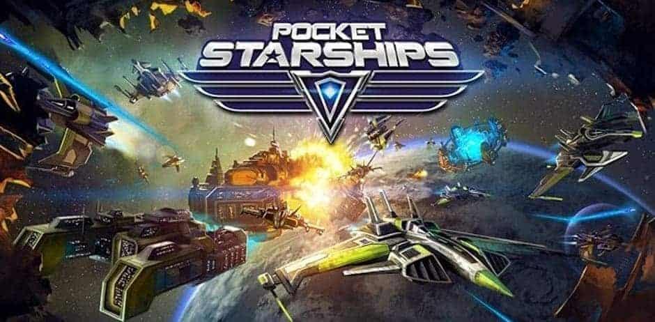 Pocket Starships