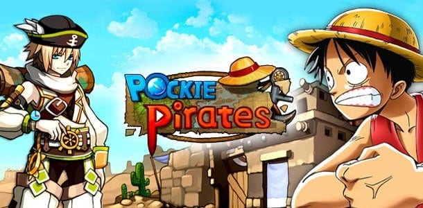 Pockie Pirates