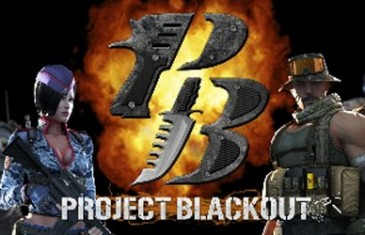 Project Blackout Knuckle Mode Revealed