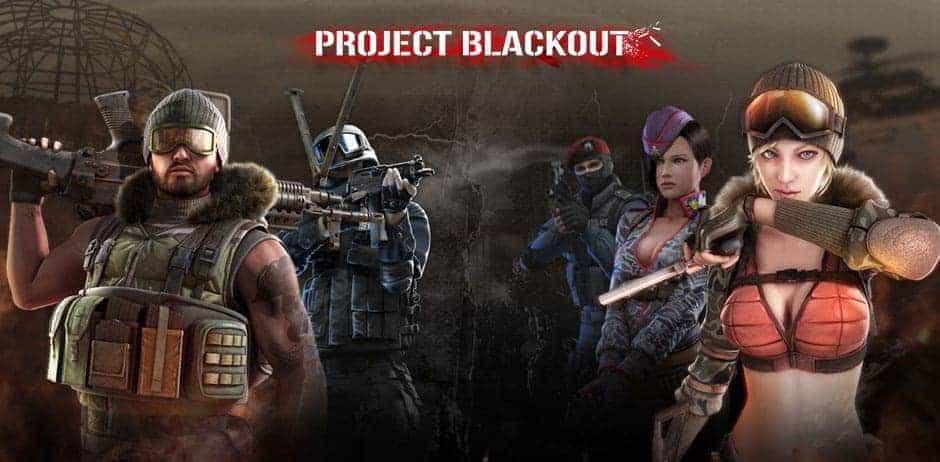 Project Blackout