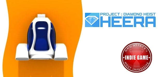 Project Heera: Diamond Heist Gameplay Impressions