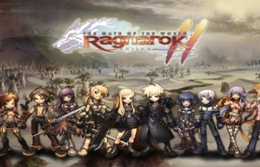 Free-to-Play Ragnarok 2 Online Becomes #1 MMORPG