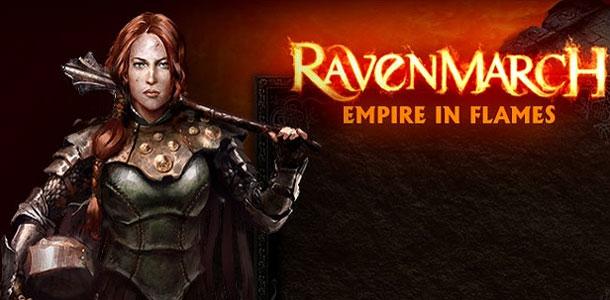 Ravenmarch