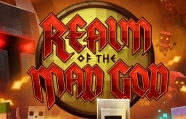 Realm of the Mad God: Browser MMO Spotlight