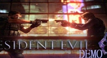 Resident Evil 6 DEMO: First Impressions *SPOILERS*