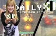 Ridge Racer Driftopia, Black Gold Online, SMITE and more! | The Daily XP September 11th