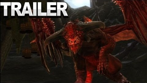 Rift: Infernal Dawn teaser trailer