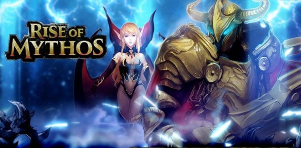 Rise Of Mythos V1.2 Now Available