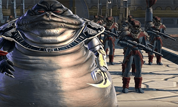 Rise of the Hutt Cartel – The Old Republic Expansion