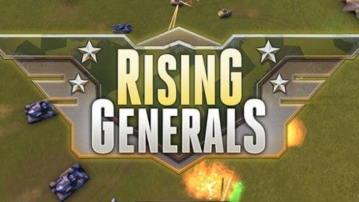 Rising Generals