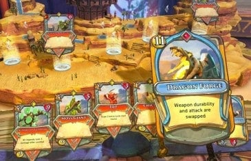 Closed Beta Begins For Chronicle: RuneScape Legends