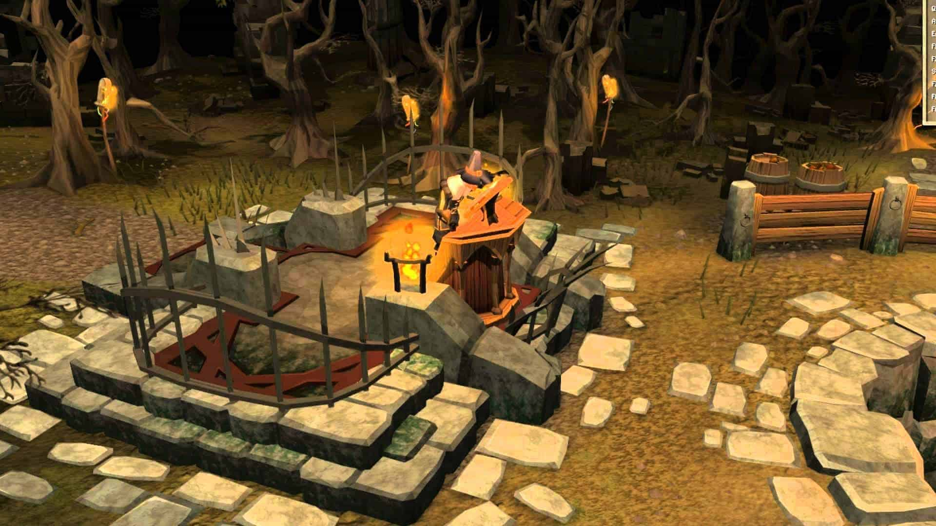 RuneScape – Game Cheaters To Be Killed By Dragons