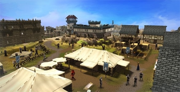 RuneScape 3 – New Game Announced