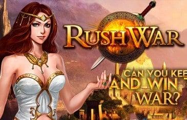 Rushwar