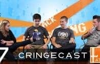 Just Dance eSports, Zelda Multiplayer and Naked Olympics | The Cringecast Podcast 11