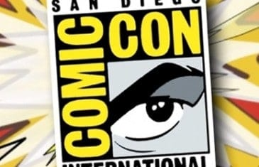 San Diego Comic Con Live Feed