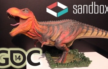 Sandboxr Interview | GDC 2014