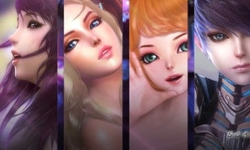 Using Breasts To Sell Video-Games