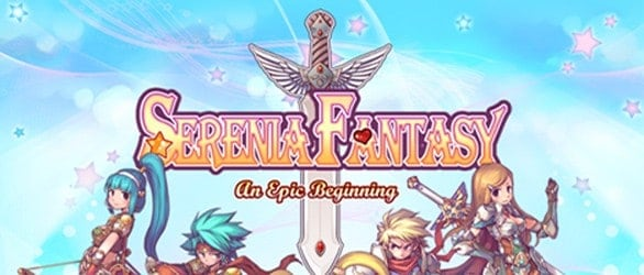 Serenia Fantasy ? closed beta set for June 6th Launch