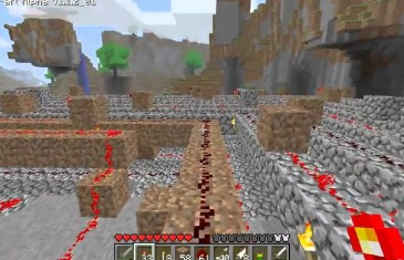Seven of the Most Insane Minecraft Projects Ever Completed