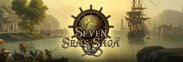 Open Beta Begins For Seven Seas Saga