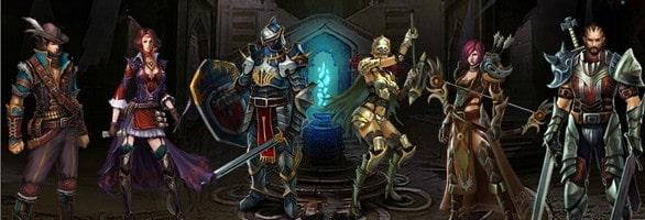 GameSamba Launches Shadowland Online