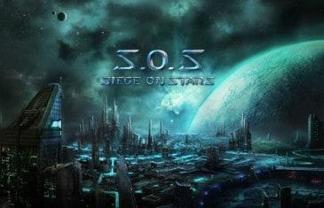 Siege on Stars
