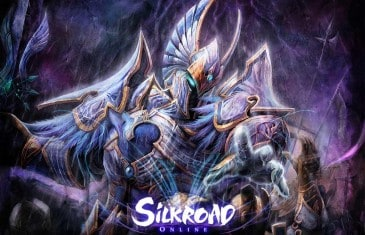 Silkroad Online – Uncanny Event Brings Experience Boosts