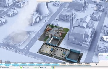 Sim City 5 – A Look At…