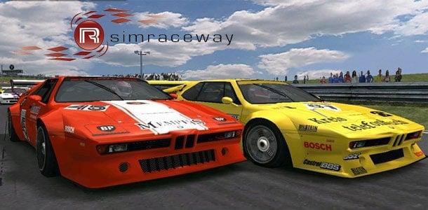Simraceway