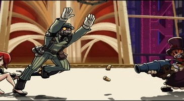 Skullgirls on its way to PC