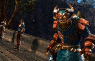 Sky Pirates of Tyria Invade Guild Wars 2