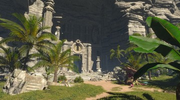 Skyforge Pantheon And Party Features Focus Of First Update