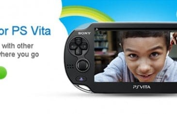 Skype Brings Video Calling to PlayStation Vita