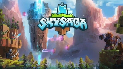 SkySaga Game Sky Saga