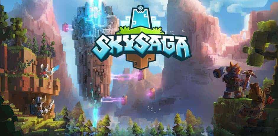 SkySaga