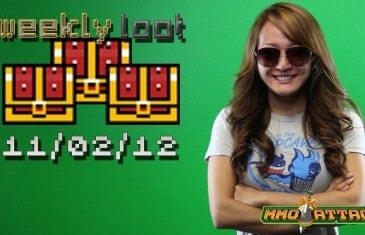 Sleeping Dogs DLC, Mabinogi Sam Sex Marriages, Offensive Combat and more! – Weekly Loot Ep. 25