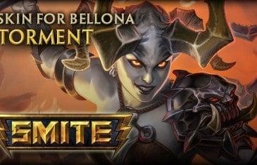 smite-bellona-giveaway-codes