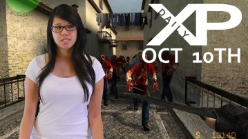 SMITE, Dragon's Prophet, Swordsman, Age of Wushu and more! | The XP Oct 10th