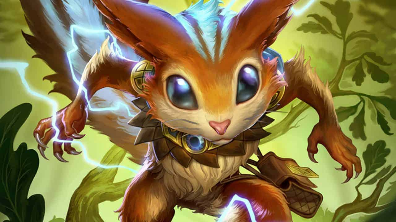 SMITE Ratatoskr Unlock and Alt Skin Giveaway