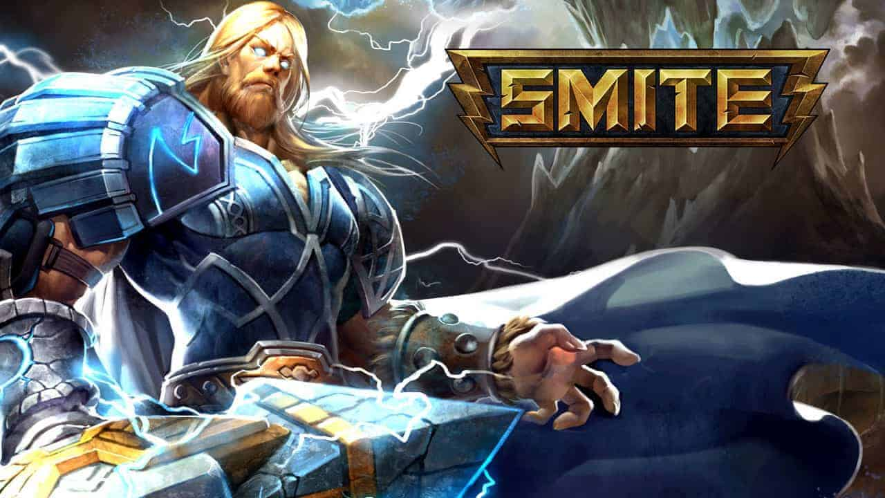 The Undead Set To Rise In The World Of SMITE