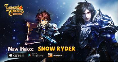 snowryder
