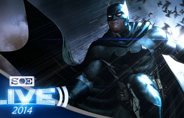 DCUO Splits Future Expansions To Monthly DLC | SOE Live 2014