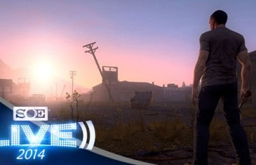 H1Z1 Loot Drops Imminent | SOE Live 2014